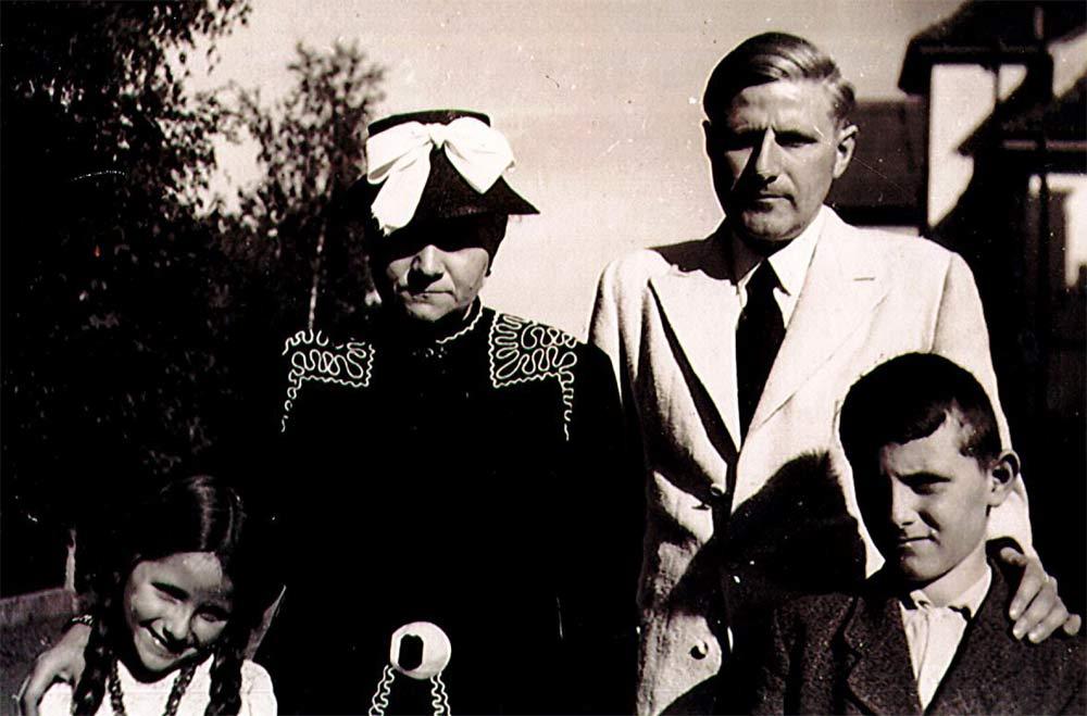 Familie-1940
